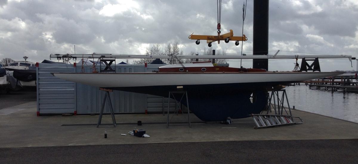 Skerry Cruiser 22m2